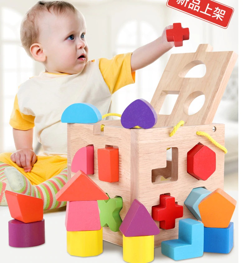 Best Playing Toys for Baby