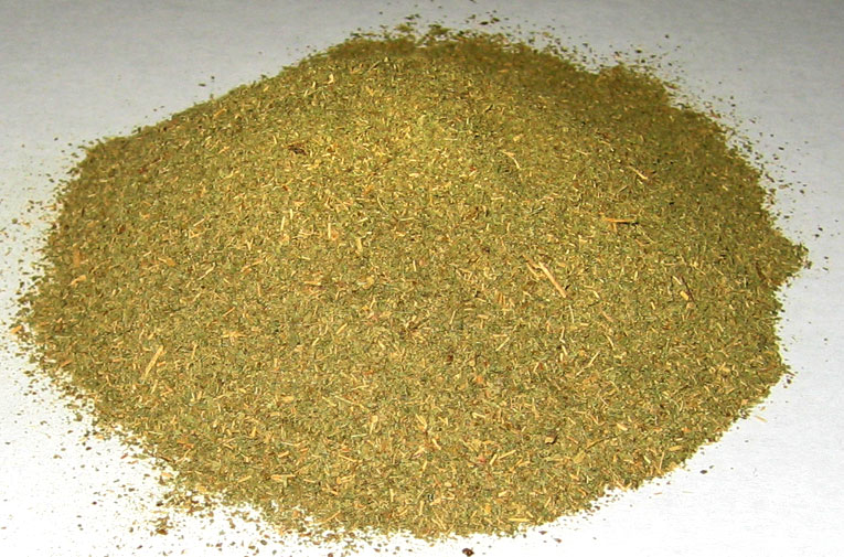 kratom powder cold water