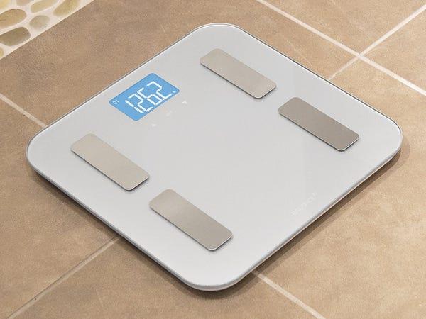 digital scale bathroom