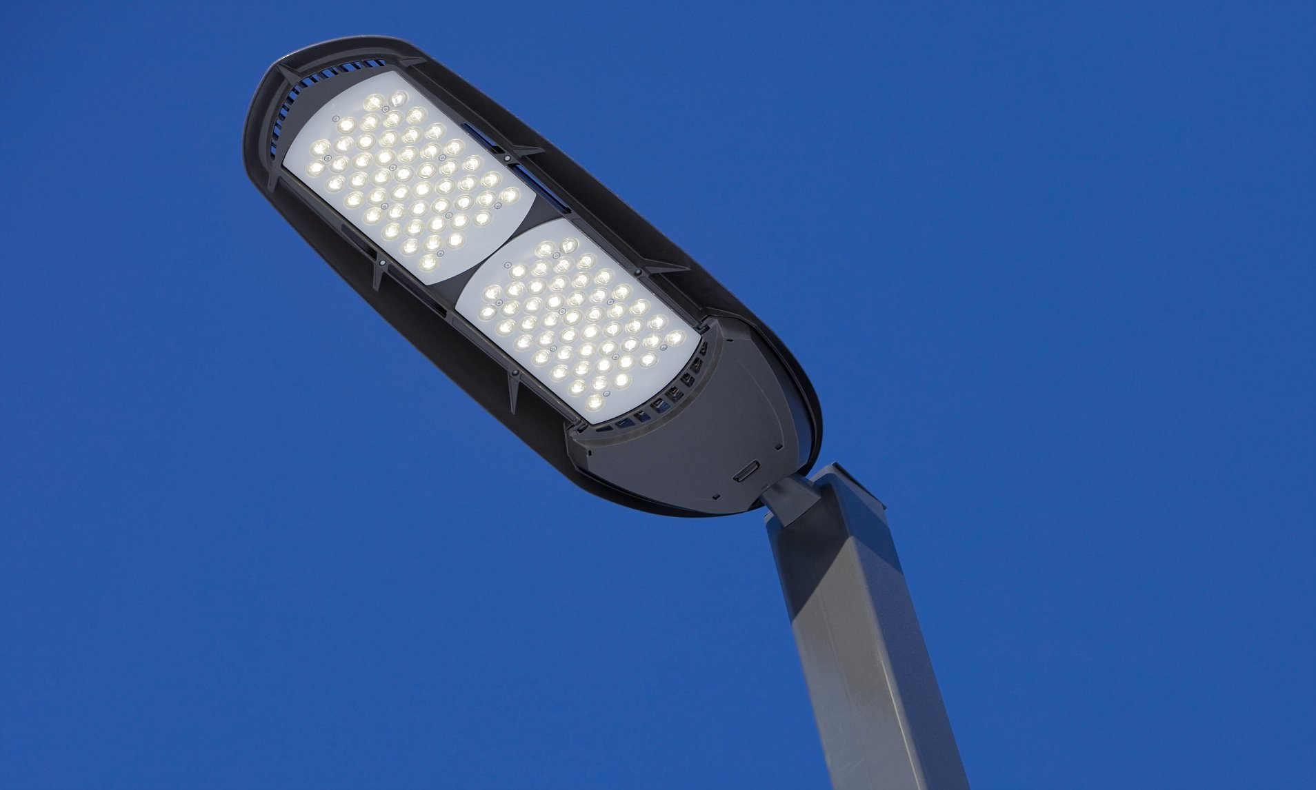 Efficient Street Lighting