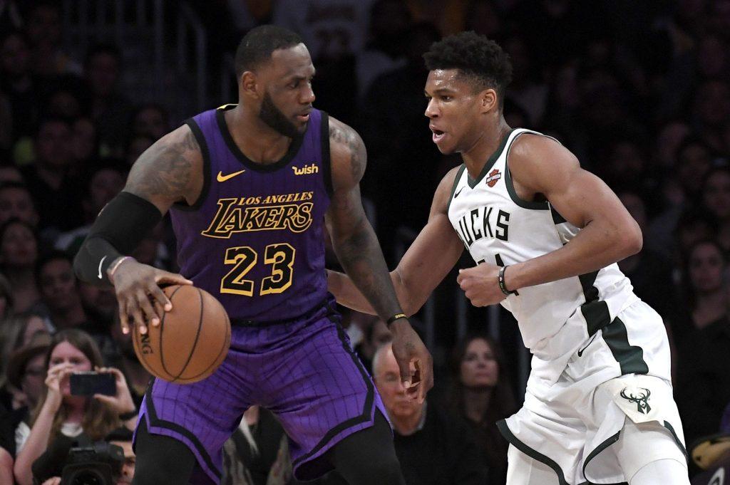 NBA Replay game