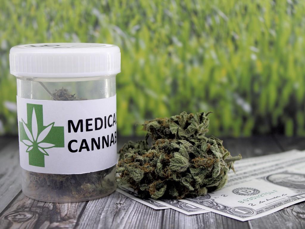 Buying Medical Cannabis