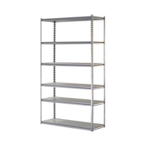 basic rack styles